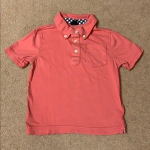 Gap Kids polo